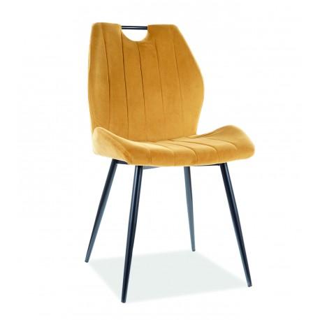 thumb Комплект стол Colt + стулья Arco Velvet 4 шт. 2