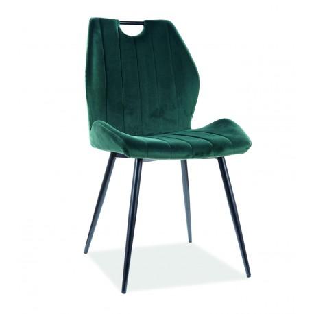 thumb Комплект стол Houston + стулья Arco Velvet 4 шт. 2