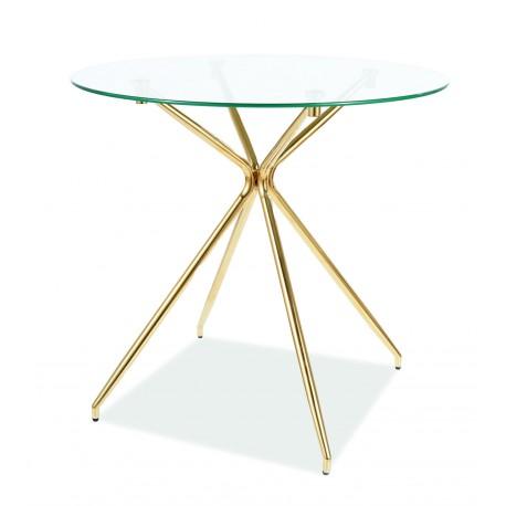 thumb Комплект стол Azalia + стулья Lira Velvet 4 шт. 3