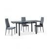 Обеденные комплекты (столы и стулья)
