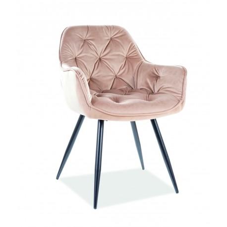 thumb Комплект стол Ontario + стулья Cherry Velvet 4 шт. 2
