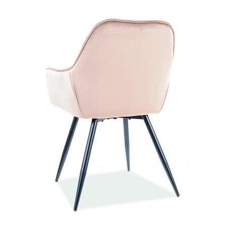 thumb Комплект стол Ontario + стулья Cherry Velvet 4 шт. 3