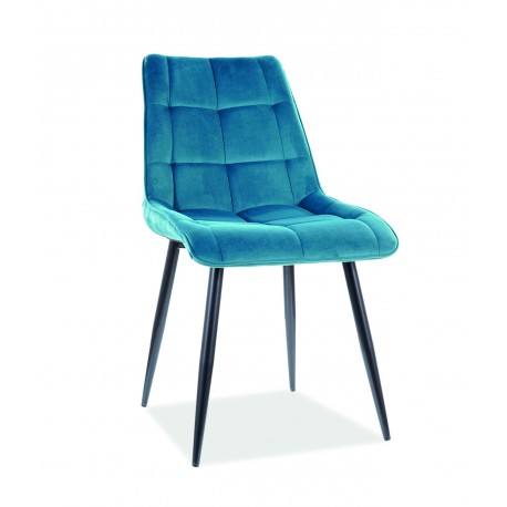 thumb Комплект стол Tower + стулья Chic Velvet 4 шт. 2