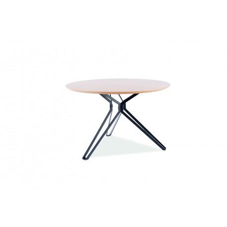 thumb Комплект стол Colt + стулья Arco Velvet 4 шт. 4