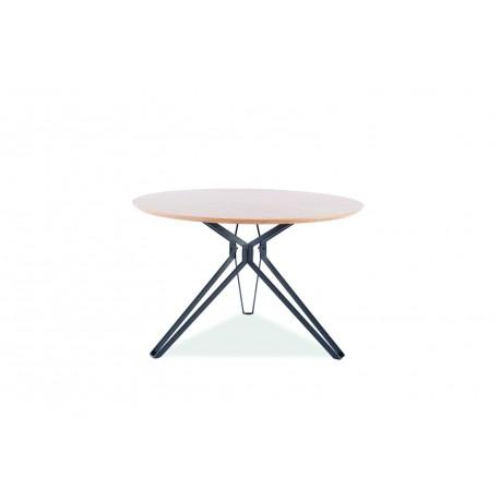 thumb Комплект стол Colt + стулья Arco Velvet 4 шт. 3