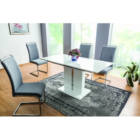 thumb Комплект стол Dallas + стулья H-441 4 шт. 1
