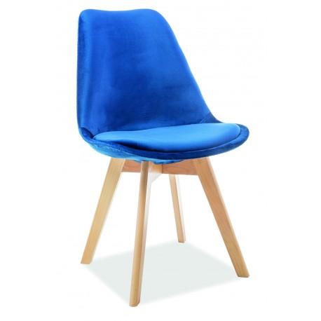 thumb Комплект стол Nolan + стулья Dior buk Velvet 4 шт. 4