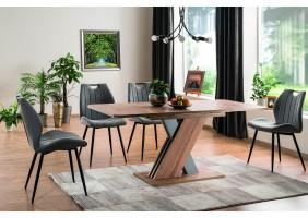 Комплект стол Exel + стулья Arco 6 шт.
