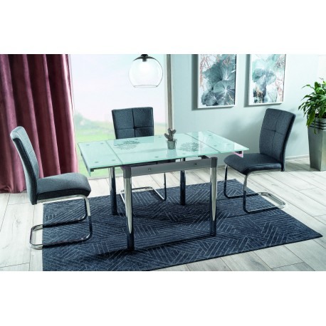 thumb Комплект стол GD-082 + стулья H-190 4 шт. 1