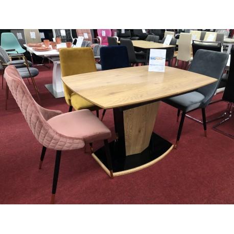 thumb Комплект стол Houston + стулья Arco Velvet 4 шт. 7