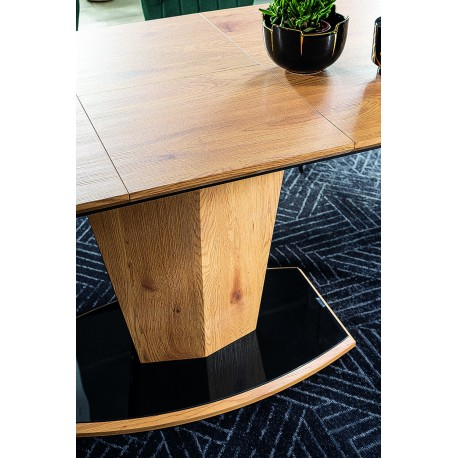 thumb Комплект стол Houston + стулья Arco Velvet 4 шт. 6