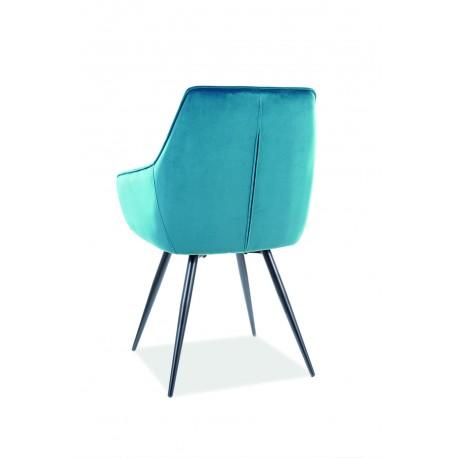 thumb Комплект стол Toronto + стулья Lilia Velvet 4 шт. 5