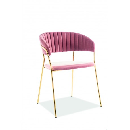 thumb Комплект стол Azalia + стулья Lira Velvet 4 шт. 2