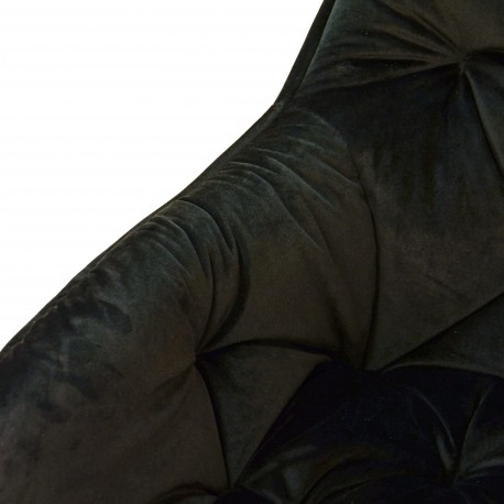 thumb Стул Intarsio Magic Черный (MAGICBL19) 7