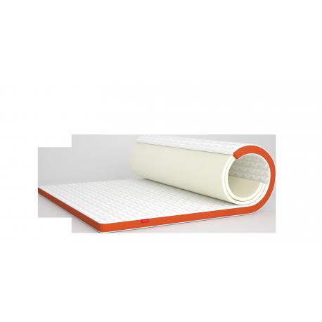 thumb Матрас Flip Orange/Оранж, Размер матраса (ШхД) 160x200 2