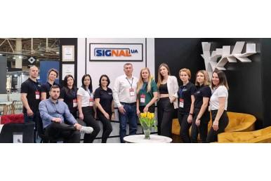 Видео с всеукраинcкой мебельной выставки KIFF 2021