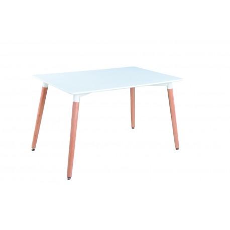 thumb Комплект стол Nolan + стулья Dior buk Velvet 4 шт. 3