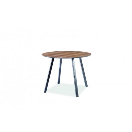 thumb Комплект стол Oakland + стулья Mila Velvet 4 шт. 2