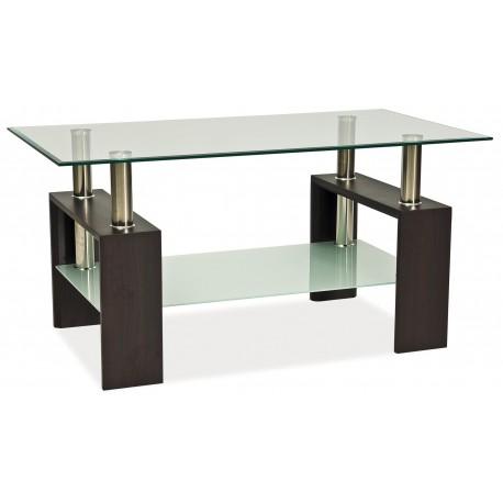 thumb Журнальный стол Lisa II Венге 110x60x55 1
