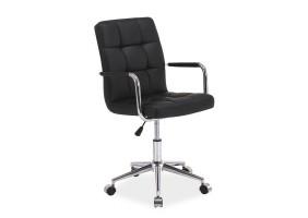 Кресло Q-022 Черный