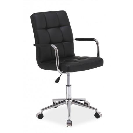 thumb Кресло Q-022 Черный 1