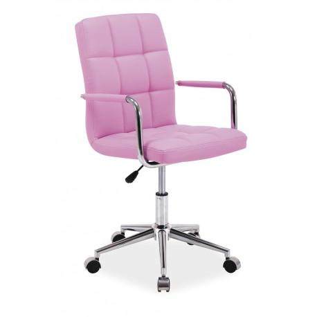 thumb Кресло Q-022 Розовый 1
