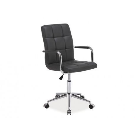 thumb Кресло Q-022 Серый 1