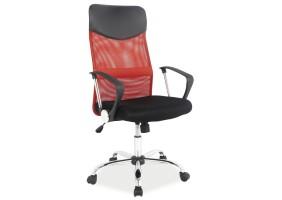 Кресло Q-025 Красный