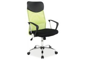 Кресло Q-025 Зеленый