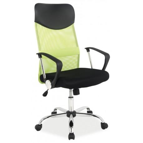 thumb Кресло Q-025 Зеленый 1