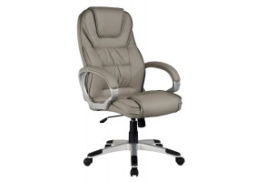 Кресло Q-031 Серый