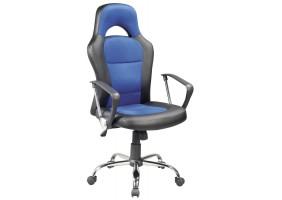 Кресло Q-033 Синий