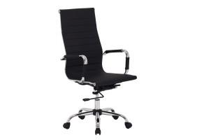 Кресло Q-040 Черный