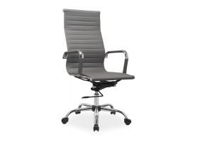 Кресло Q-040 Серый