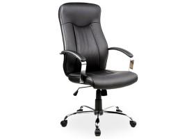 Кресло Q-052 Черный