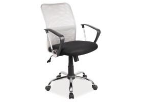 Кресло Q-078 Серый