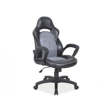 thumb Кресло Q-115 Серый 1