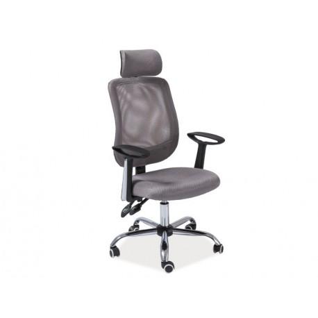 thumb Кресло Q-118 Серый 1