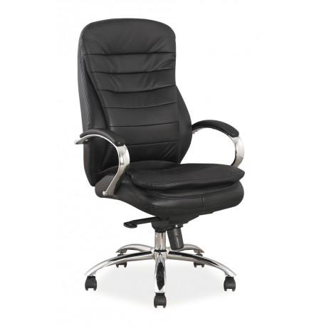 thumb Кресло Q-154 Черный 1