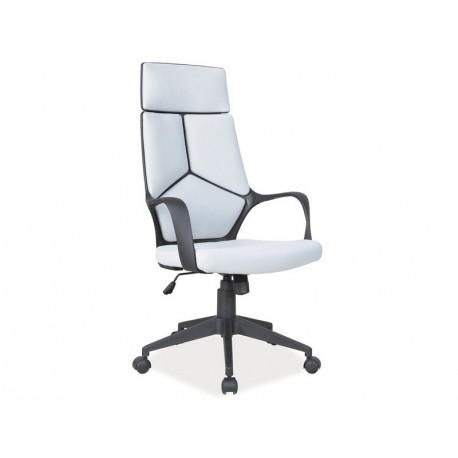 thumb Кресло Q-199 Серый 1