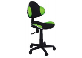 Кресло Q-G2 Зеленый