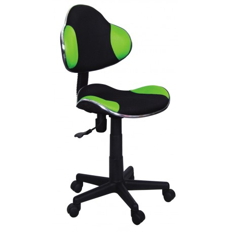 thumb Кресло Q-G2 Зеленый 1