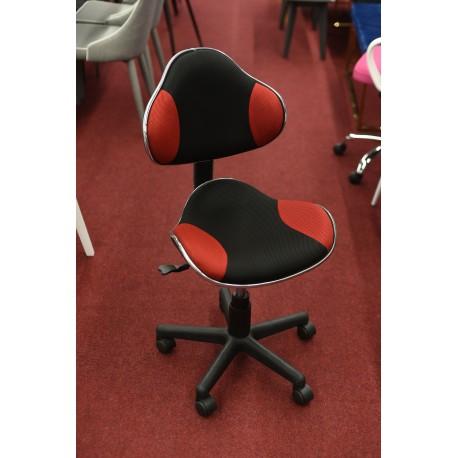 thumb Кресло Q-G2 Красный / Черный 2