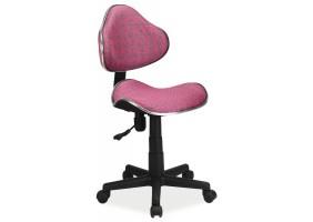 Кресло Q-G2 Розовые рисунки