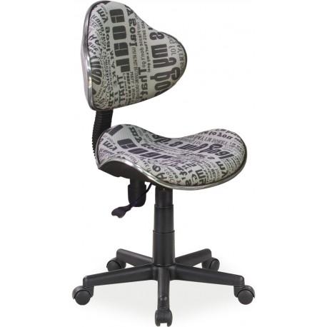 thumb Кресло Q-G2 TEXT 1
