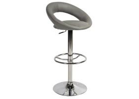 Барный стул C-300 Серый
