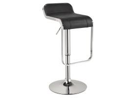 Барный стул C-621 Черный