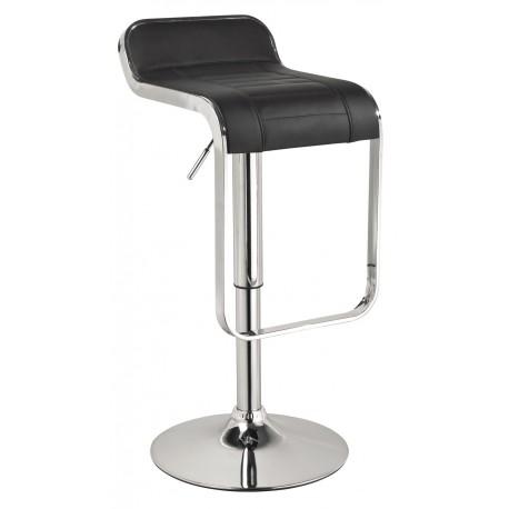 thumb Барный стул C-621 Черный 1