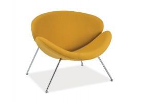 Кресло Major Желтый