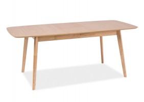 Стол обеденный Felicio Дуб 120(150)X75